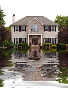 water damage home insurance