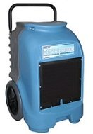 water damage dehumidifier